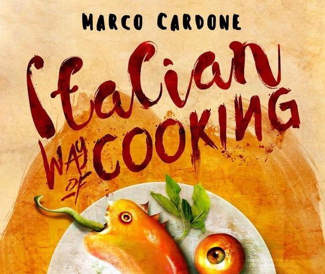 Italian Way of Cooking – La ricetta recensione