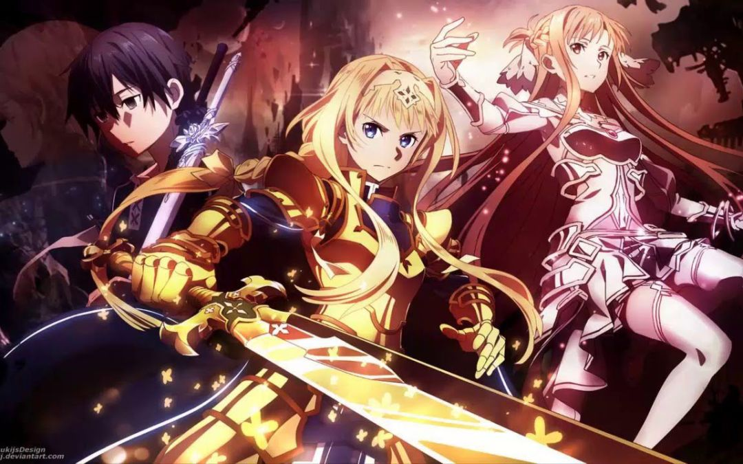 Alicization – War of the Underworld: Episode XII