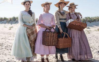 """Piccole Donne"": le quattro sorelle March"