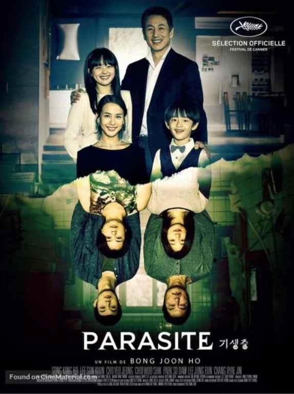 Chi saranno i veri parassiti di Parasite?