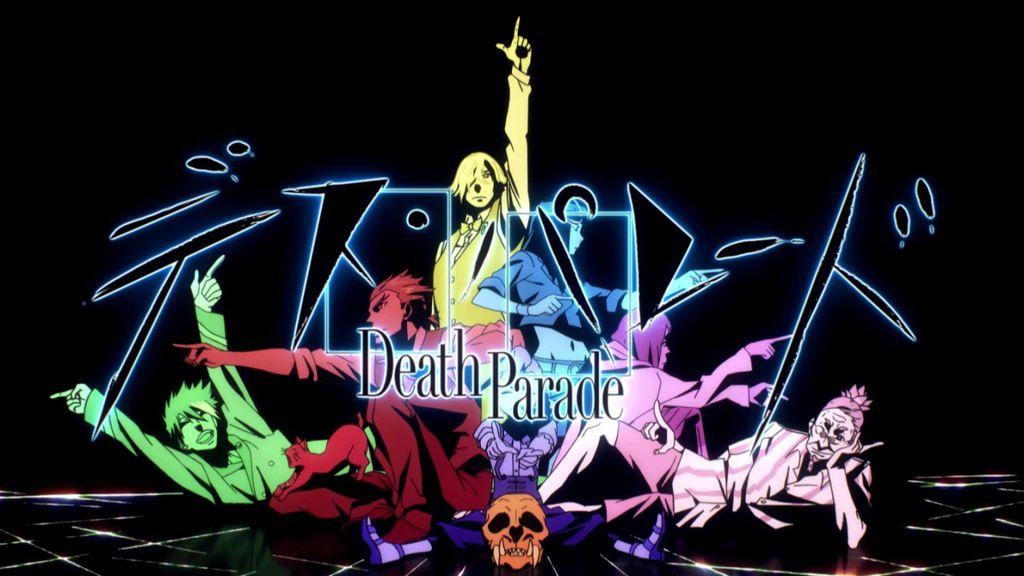Death Parade, la tua storia