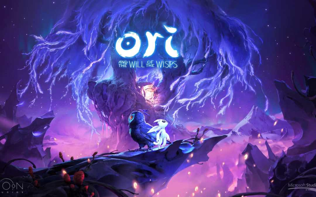 Ori and the Will of the Wisps: Recensione
