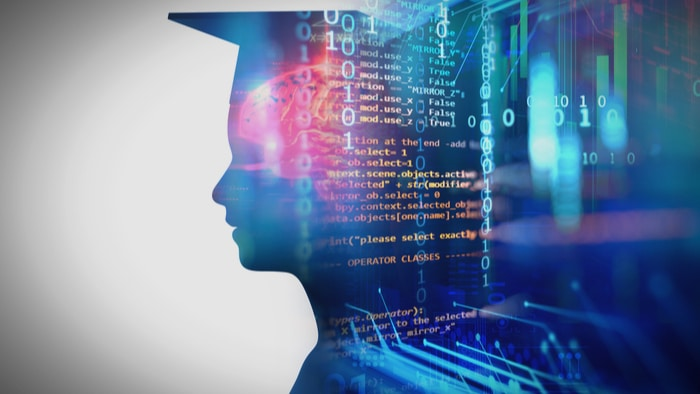 School from the Loop – Distopia e Cyberpunk nella scuola del domani