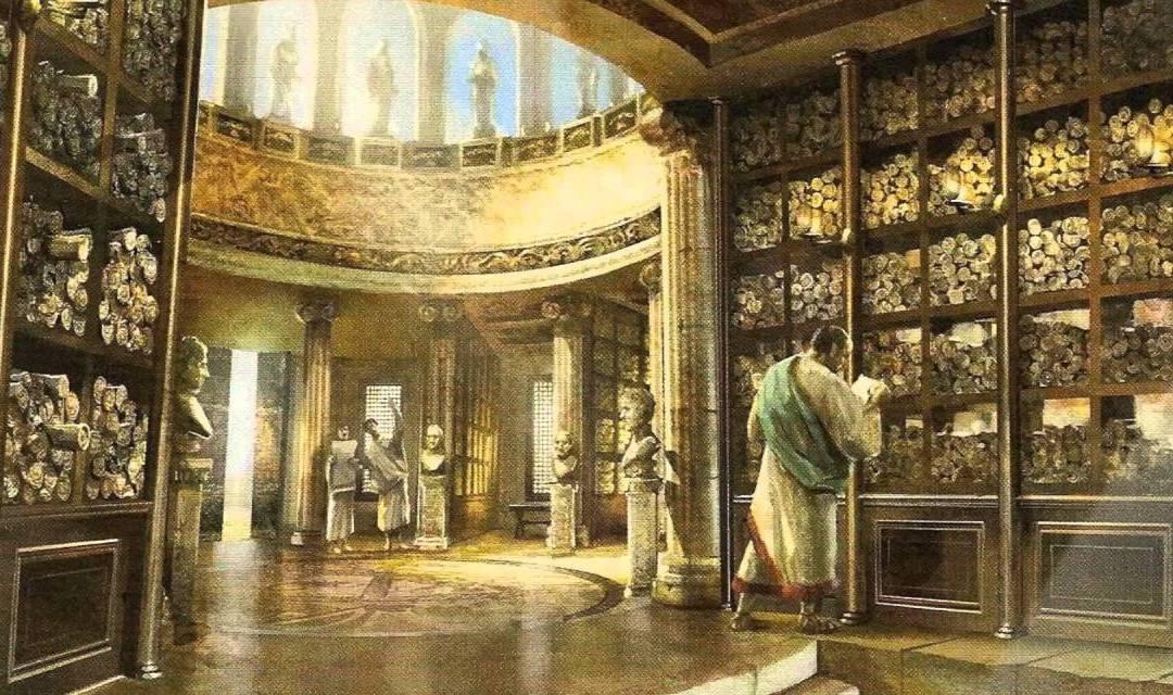 Proattività e Reattività – Biblioteca di Atlantide Volume II