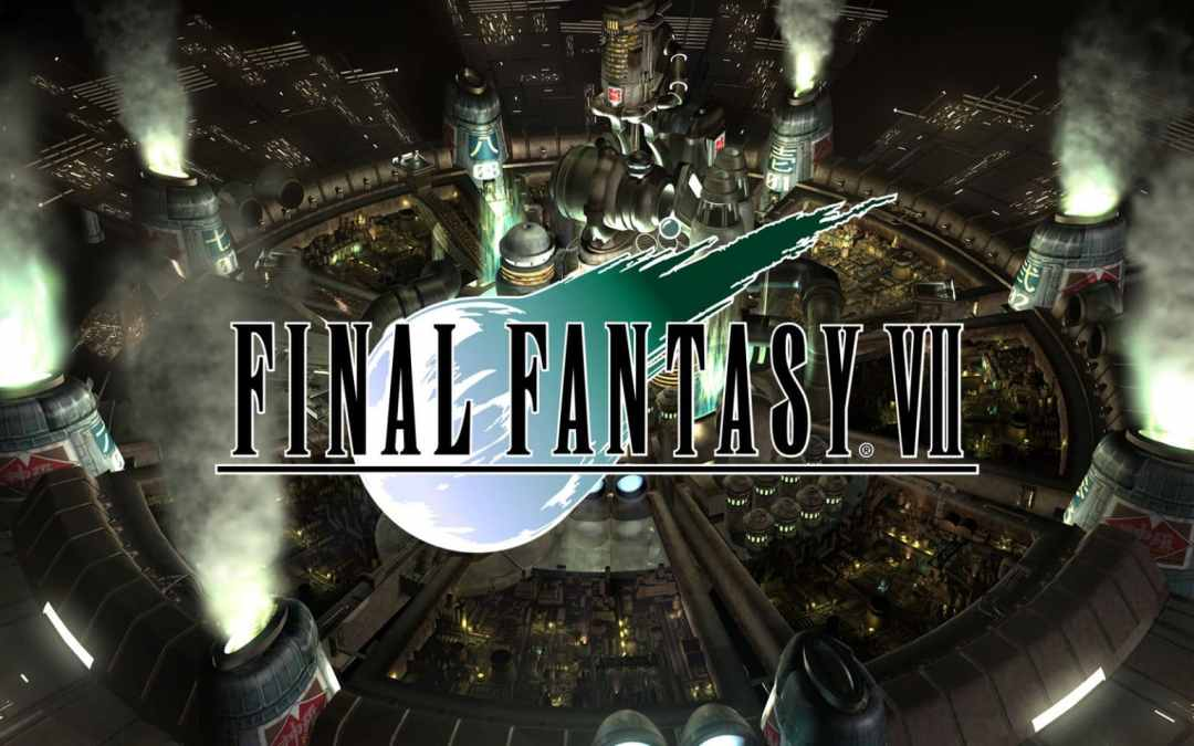 Final Fantasy VII: Retrospettiva e genesi