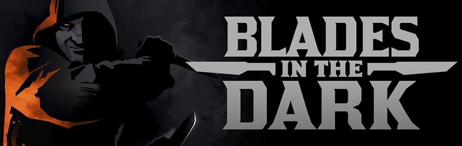 Blades in the Dark – Finalmente in Italia