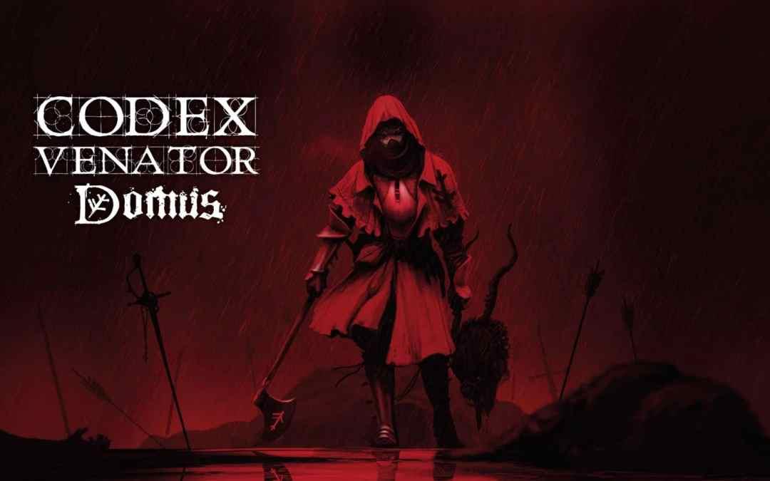 Codex Venator Domus – Closed Beta