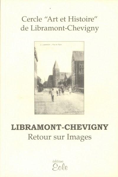 Libramont-Chevigny Retour sur Images (2001)