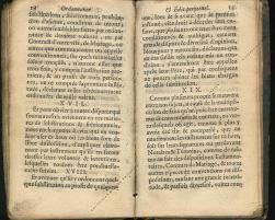 Ordonnance et Edit perpétuel des Archiducs pages 14 - 15