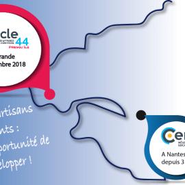 Réseau entrepreneurs Guérande – presqu'île – Cercle 44
