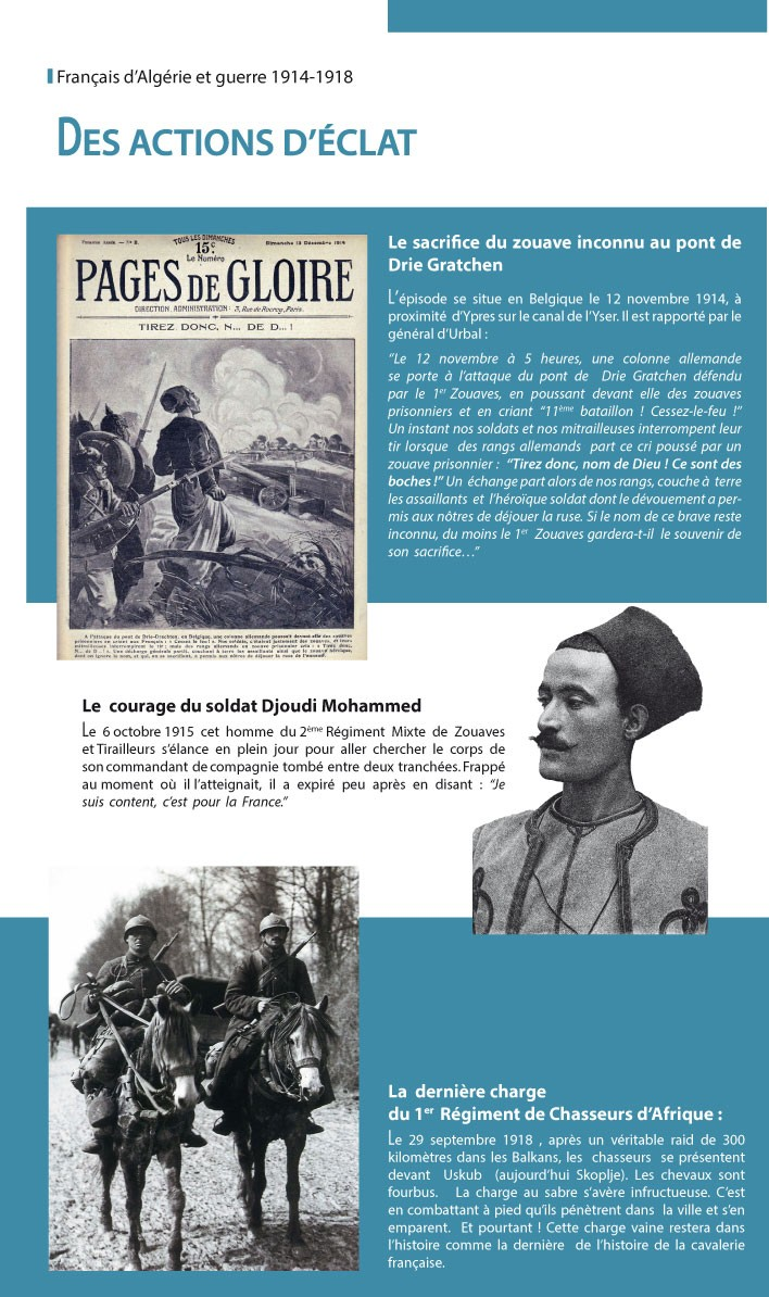 Panneau-14-ActionsEclat-Zouaves-Chasseurs