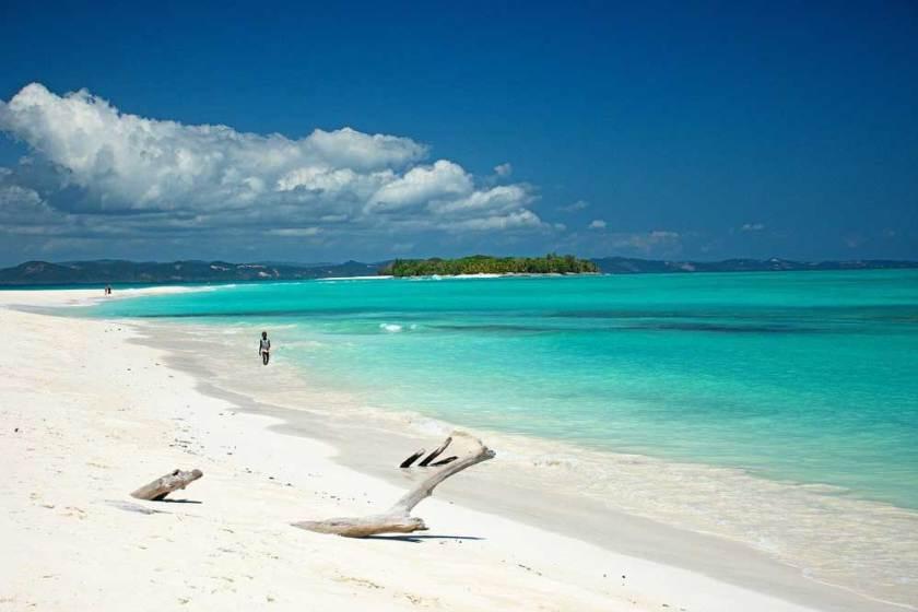 plage Madagascar
