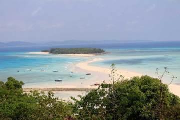 vacances Madagascar
