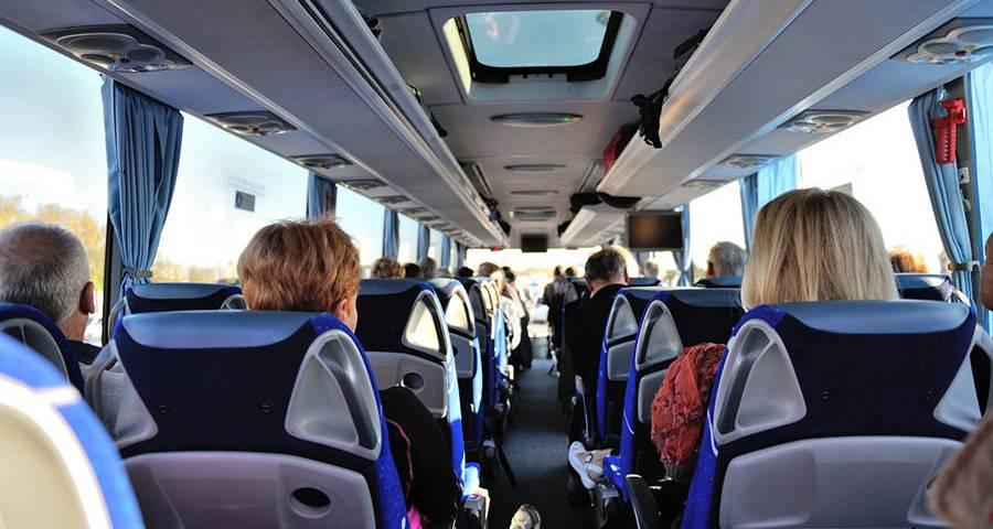 transport touristique