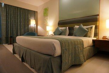 choisir sa chambre d'hotel