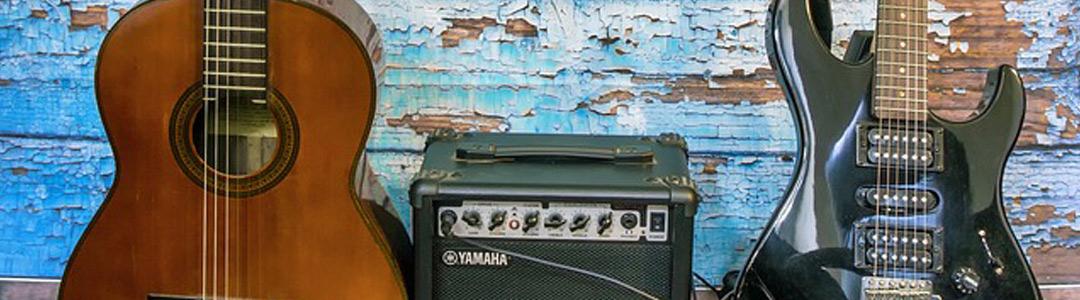 Guitare acoustique/électrique