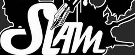 Écriture Slam