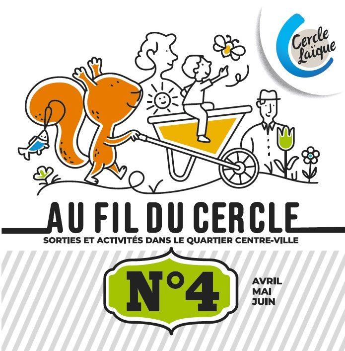 Activités ponctuelles familiales et pour tous au centre-ville de Dijon