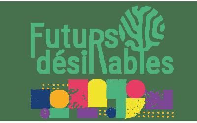 Futurs désirables – Cycle de 4 ateliers sur les enjeux environnementaux