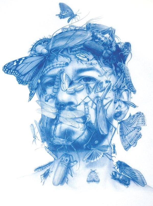 Zachari Logan' Visions — Cercle