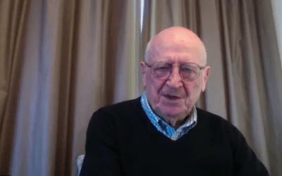 Monsieur Duraty, Maître de stage – 4 et 8 mai 2021