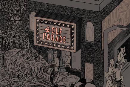 "FIRST POUR: Wolf Parade – ""EP 4"""