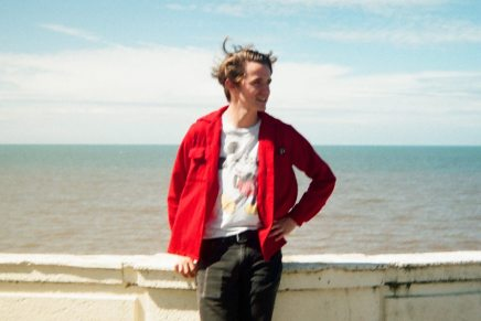 "[PREMIERE] Max Gardener – ""This Day & Age"""