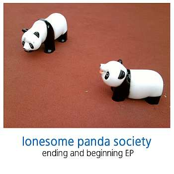 Lonesome Panda Society: Ending and Beginning
