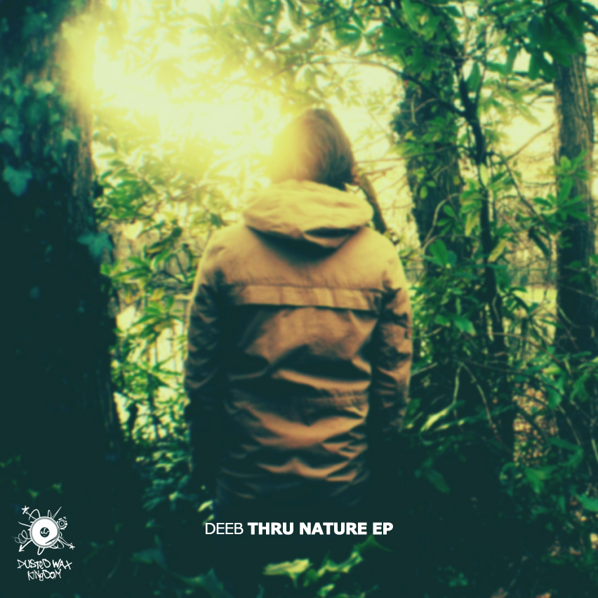 deeB: Thru Nature EP