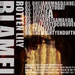 Cover: Rotten Lily - Blame