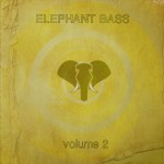 Cover: Elephant Bass Vol 2