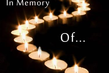 Various Artists - In Memory Of...
