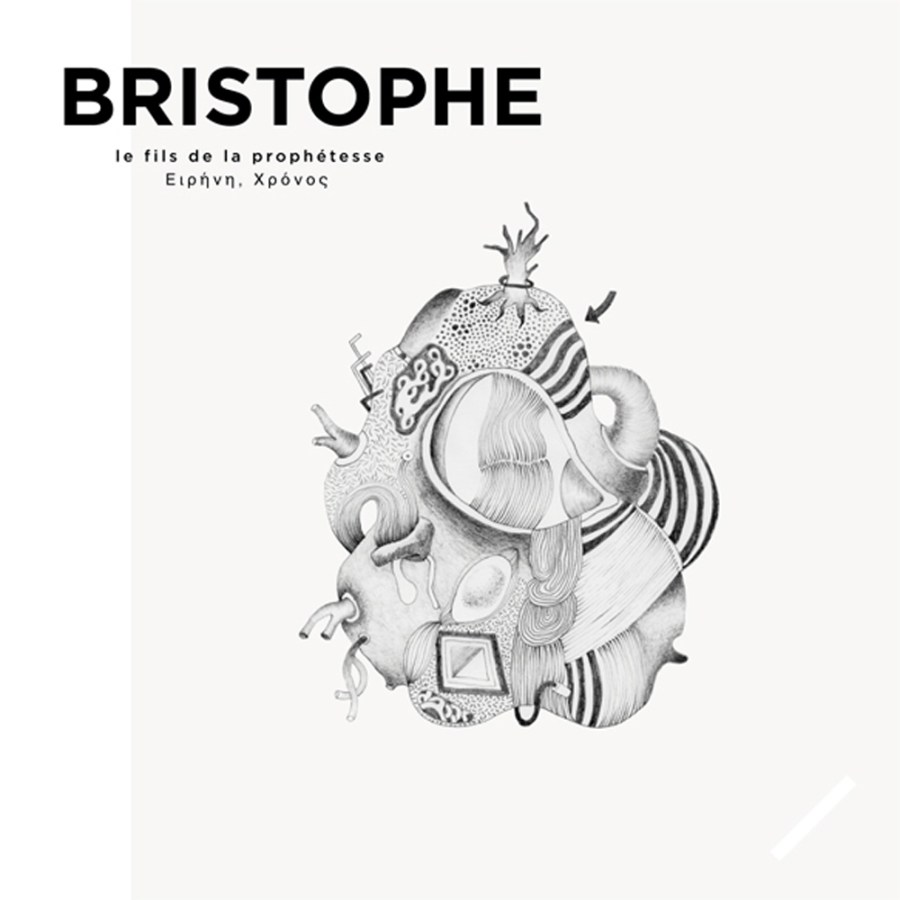 Bristophe: le fils de la prophetesse