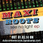 Maxi Roots See No Light