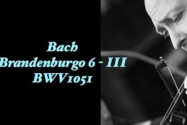 Re-Lab Re-Interprets Bach