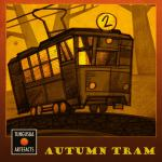 Smooth Rolling On The Autumn Tram