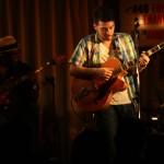 10 CC Musicians To Follow: Kris Roche