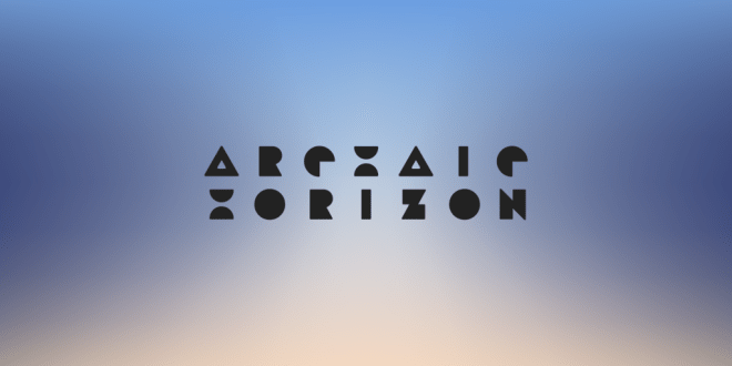 Archaic Horizon Interview