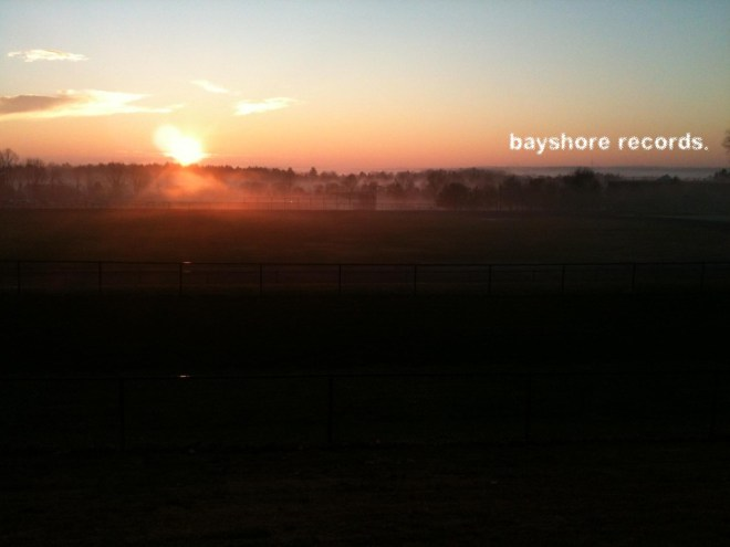 Bayshore Records Interview