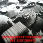Art Electronix: Environment Pressure