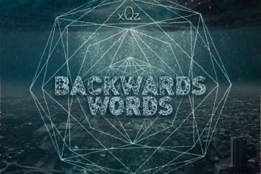Angles and Backwards Words