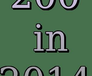 200 in 2014