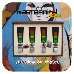 Mastermind XS: Freedom Of Choice