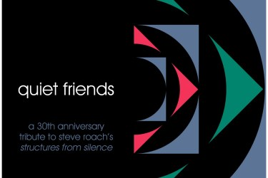 Quiet Friends Celebration Of Structures From Silence