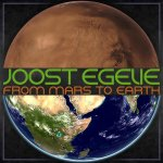 Joost Egelie: From Mars To Earth