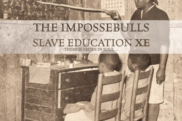 Impossebulls Slave Education