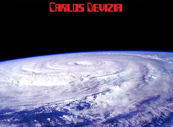 Carlos Devizia Walks On A Straying Stone