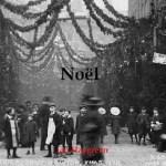 Ian Haygreen: Noel