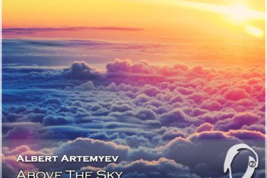 Albert Artemyev - Above The Sky