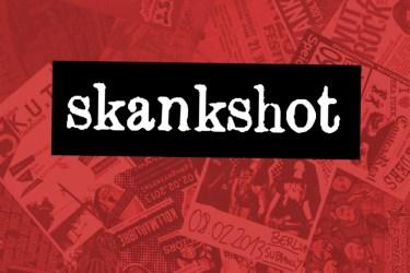 Skankshot - Skankshot